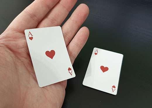 Ela Elite Card
