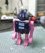 Osa Robot